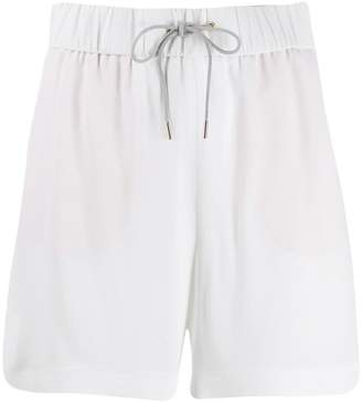 Fabiana Filippi high-waisted shorts