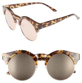 BP. 52mm Round Sunglasses $12 thestylecure.com