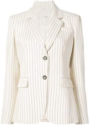 Altuzarra striped blazer