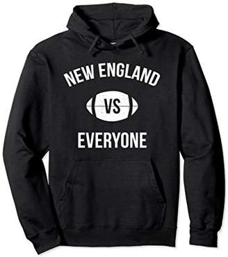 Victoria's Secret New England Everyone Funny Football Gift T-Shirt