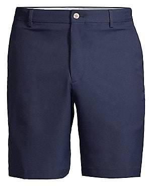 Peter Millar Men's Salem Twill Shorts