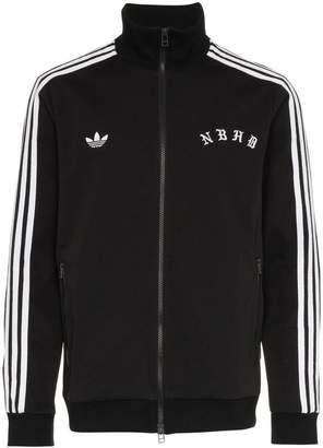 adidas x neighborhood track jacket