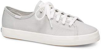 8e3c10fa1581a Keds Womens Kickstart Lace-up Round Toe Oxford Shoes