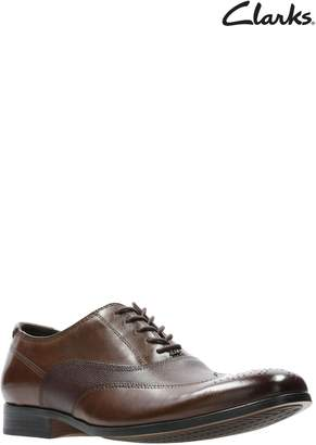 Clarks  Brogues Herren Brogues  ShopStyle UK f6ce61