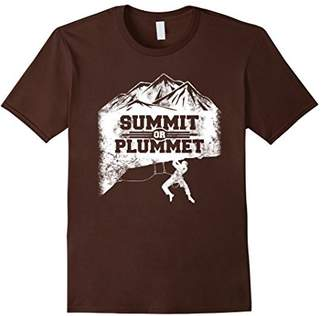 Rock Climber's Shirt