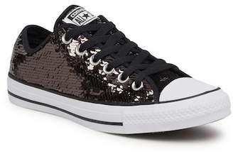 Converse Chuck Taylor Sequin Oxford Sneaker (Women)