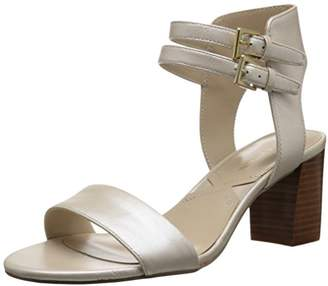 Adrienne Vittadini Footwear Women's Palti Dress Sandal