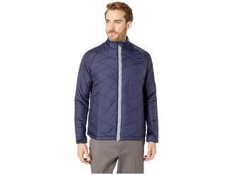 Callaway Easy-Zip Full Zip Puffer Jacket