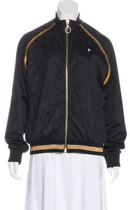 P.E Nation Long Sleeve Casual Jacket