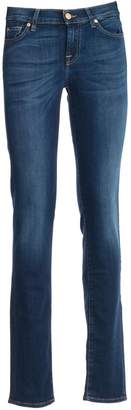 7 For All Mankind Roxanne Bairduchess Jeans