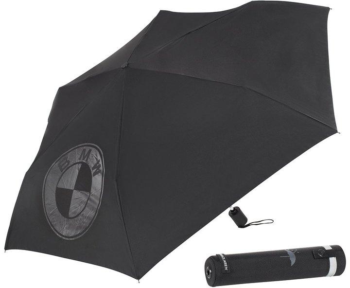 Maclaren Umbrella with Storage Case - Black