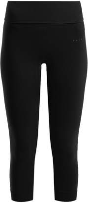 Falke High-rise cropped performance leggings