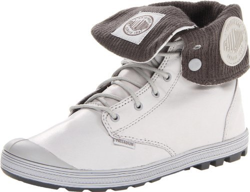 Palladium Women's Slim Baggy Leather Boot