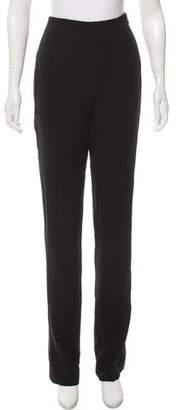 Ralph Lauren High-Rise Straight-Leg Pants w/ Tags