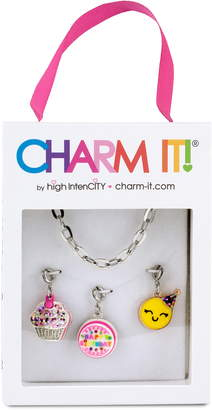 CHARM IT!® Birthday Charm Bracelet Gift Set
