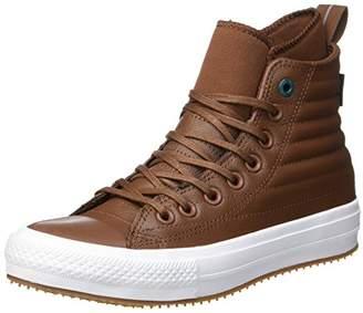 2b1d4e9bd586 Converse Unisex Adults  Chuck Taylor CTAS Wp Boot Hi Low-Top Sneakers