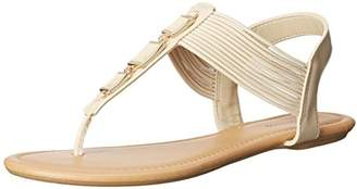 Call it SPRING Women's GWIRWEN Flat Sandal