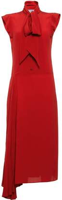 Prada Crepe de chine dress