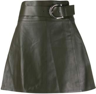Dodo Bar Or belted mini skirt