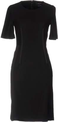 Paul Smith BLACK LABEL Knee-length dresses