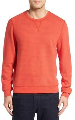 Cutter & Buck 'Gleann' French Terry Crewneck Sweatshirt