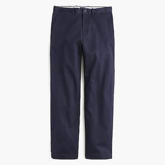 J.Crew Relaxed fit stretch chino