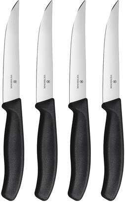 Victorinox Set of 4 Gaucho Steak Knives