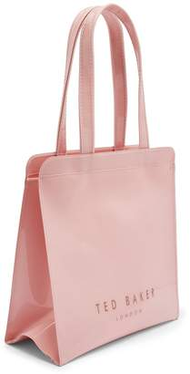 718accaa3ed6 Ted Baker Arycon Core Bow Small Icon Bag - Pink