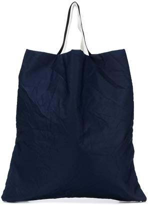 Marni top handles tote bag