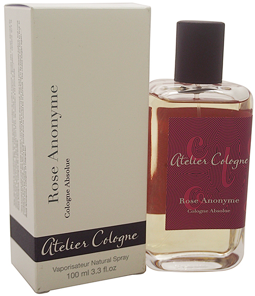 Atelier Cologne Rose Anonyme 3.3-Oz. Cologne Absolue - Unisex