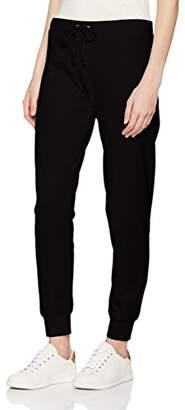 Juicy Couture Black Label Women's Velour Zuma Jogger Pant