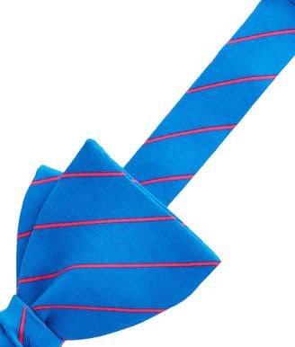 Vineyard Vines Fishing Line Stripe Bow Tie