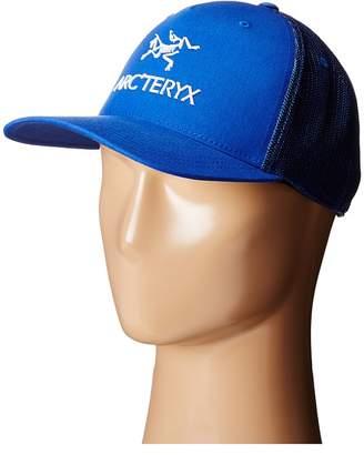Arc'teryx Logo Trucker Hat Caps