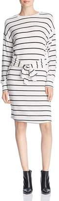 DAY Birger et Mikkelsen Alison Andrews Striped Tie-Waist Dress