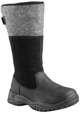 Baffin Engelberg Suede Winter Boots
