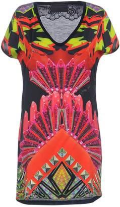 Philipp Plein Short dresses - Item 34842915DX