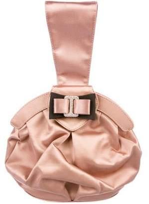 Giuseppe Zanotti Embellished Evening Bag