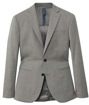 Mango man MANGO MAN Slim-fit wool suit blazer
