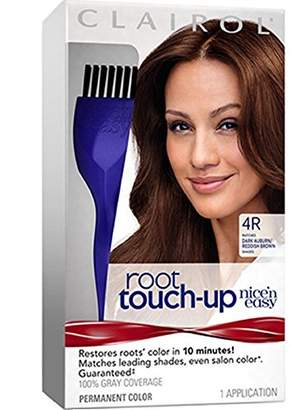 Clairol Nice & Easy Rt Tchup Size 1kit Nice & Easy Rt Tchup r 1kit