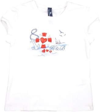 Harmont & Blaine T-shirts - Item 37993340DU