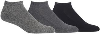 Chaps Men's 3-pk. Athletic Low-Cut Socks