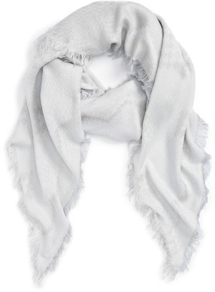Women's Bp. Geo Woven Scarf $25 thestylecure.com