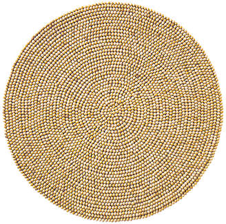 Kim Seybert Beaded Placemat
