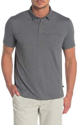 Union Tech Jersey Polo Shirt
