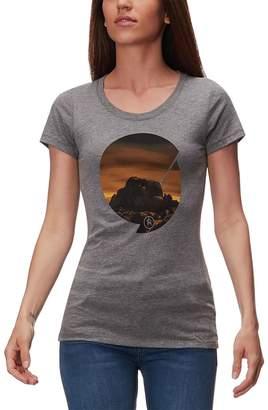 Backcountry Destination Golden Rock T-Shirt - Women's