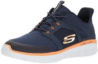 Skechers Sport Men's Synergy 2.0 Chekwa Fashion Sneaker