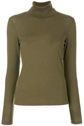 Le Tricot Perugia turtleneck sweater
