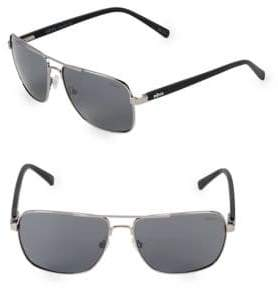 Revo 59MM Aviator Sunglasses
