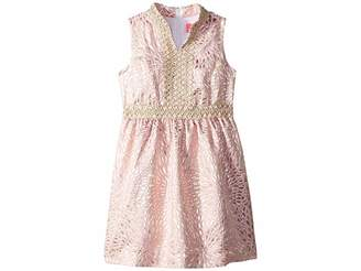 b18edda264fa Lilly Pulitzer Mini Franci Dress (Toddler Little Kids Big Kids)