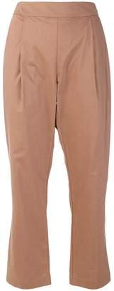 Semi-Couture Semicouture Julius trousers